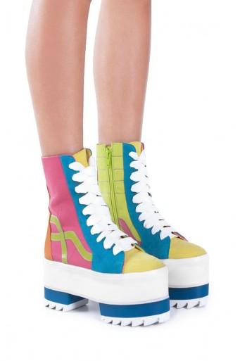 platfrom shoe 2